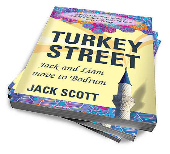 Turkey Street, Jack and Liam move to Turkey