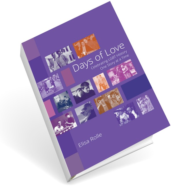 Days of Love, Elisa Rolle